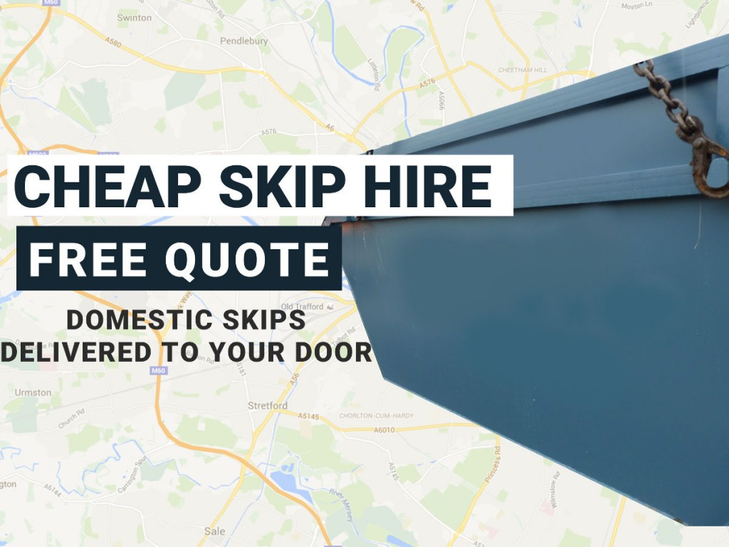 Gorse Hill Skip Hire